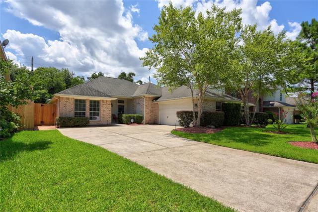 13415 Caney Springs Lane, Houston, TX 77044 (MLS #25658799) :: Giorgi Real Estate Group