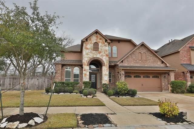 15 Glade Park Drive, Missouri City, TX 77459 (MLS #25659877) :: Lisa Marie Group | RE/MAX Grand
