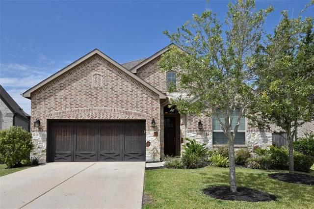 6107 Grace Falls Drive, Richmond, TX 77407 (MLS #25666235) :: Homemax Properties