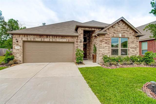 12622 Northwood Colony Trail, Houston, TX 77044 (MLS #25669238) :: The SOLD by George Team