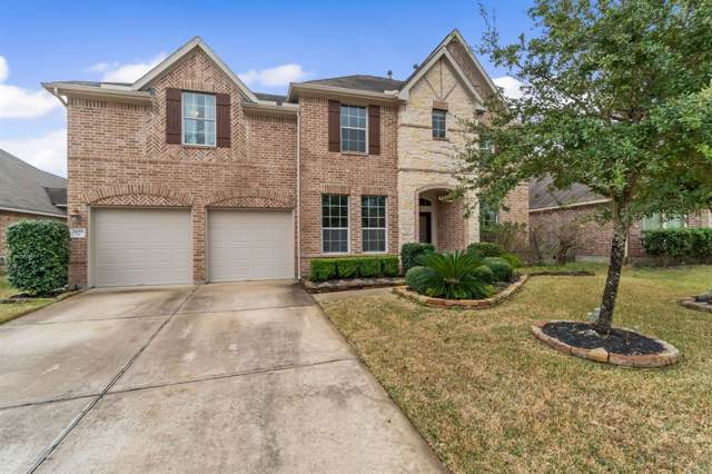 2655 Imperial Grove Lane, Conroe, TX 77385 (MLS #25671390) :: The SOLD by George Team