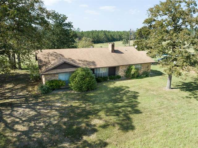 2732 Benny Griffin Road, Livingston, TX 77351 (MLS #25672709) :: Green Residential