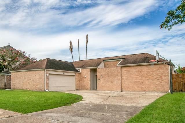 6406 Winkleman Road, Houston, TX 77083 (MLS #25674275) :: Lerner Realty Solutions