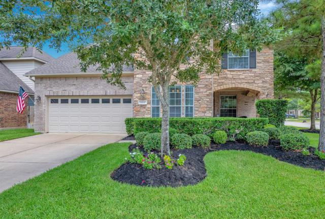 9702 Dover Springs Court, Katy, TX 77494 (MLS #25674611) :: The Stanfield Team | Stanfield Properties