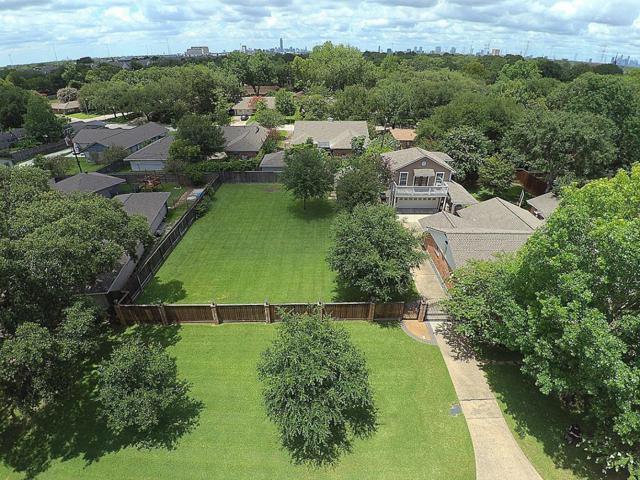 4422 Silverwood Drive, Houston, TX 77035 (MLS #25676107) :: The Heyl Group at Keller Williams