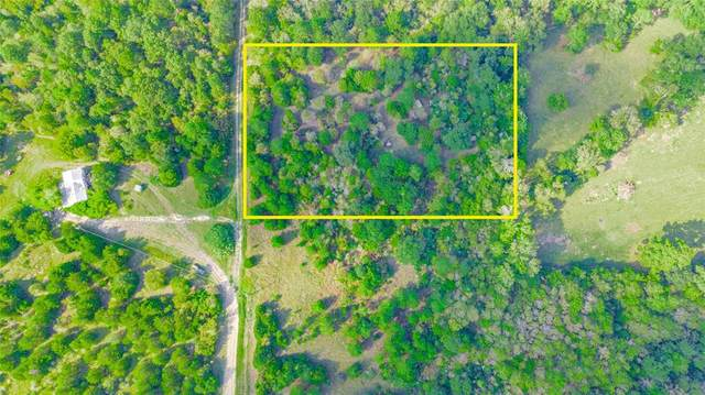 4925 Cypress Wood Drive, Navasota, TX 77868 (MLS #25678308) :: Green Residential