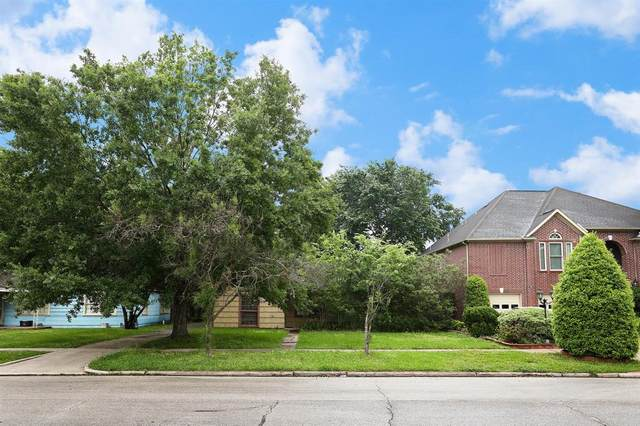 4906 Chestnut Street, Bellaire, TX 77401 (MLS #25679195) :: Connell Team with Better Homes and Gardens, Gary Greene
