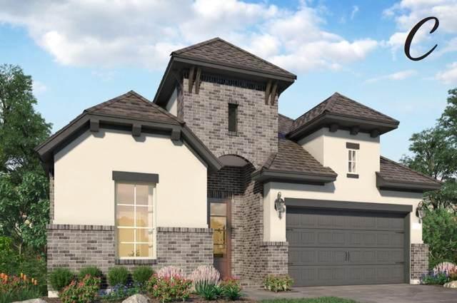 12910 Sierra National Drive, Humble, TX 77346 (MLS #25679536) :: The Lugo Group