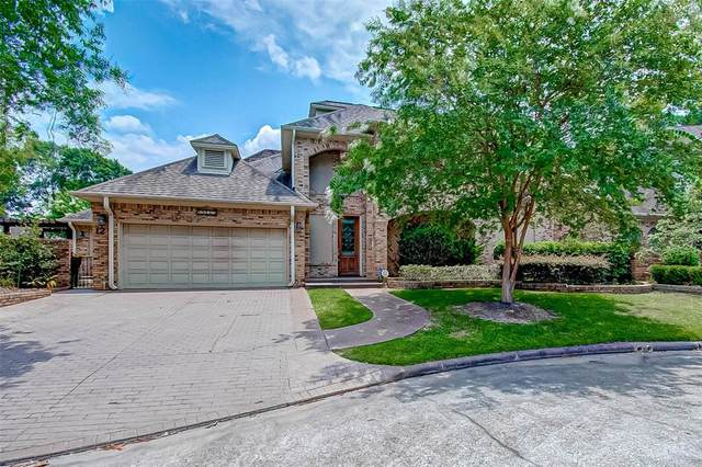 901 Longmire Road #12, Conroe, TX 77304 (MLS #25681510) :: The SOLD by George Team