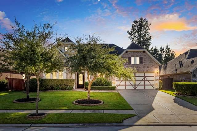 31610 Sutter Springs Lane, Spring, TX 77386 (MLS #25682516) :: Rose Above Realty
