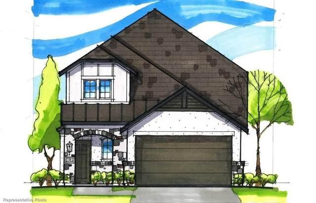 403 Flowering Lotus Court, Willis, TX 77318 (MLS #25682717) :: Area Pro Group Real Estate, LLC