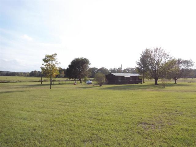 1130 Cr 348 Loop, Gause, TX 77857 (MLS #25685427) :: Texas Home Shop Realty