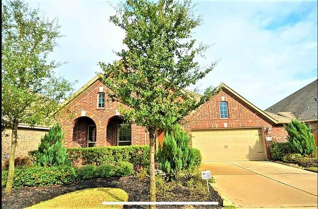 17410 S Fechser Lane, Richmond, TX 77407 (MLS #2568775) :: Caskey Realty