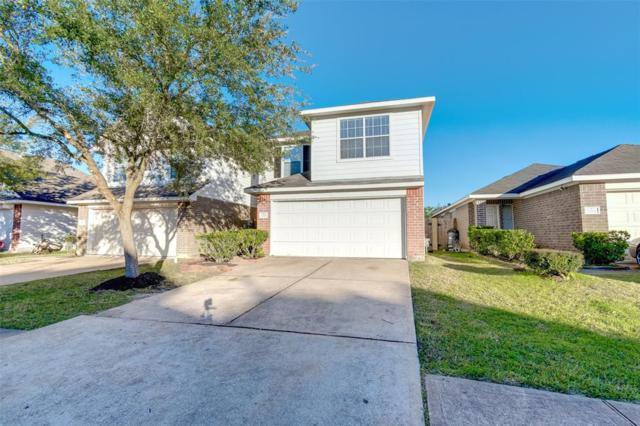 7215 Calcutta Spring Drive, Houston, TX 77083 (MLS #25689005) :: Texas Home Shop Realty