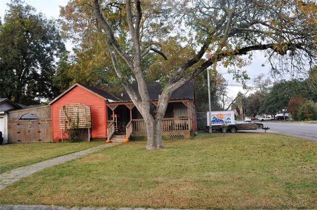 1707 Wilburn Drive, Baytown, TX 77520 (MLS #25694906) :: Texas Home Shop Realty