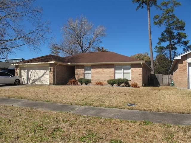 14835 Keelby Drive, Houston, TX 77015 (MLS #25697253) :: Michele Harmon Team