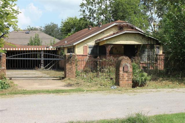 9842 Porto Rico Road, Houston, TX 77041 (MLS #25699117) :: Fairwater Westmont Real Estate