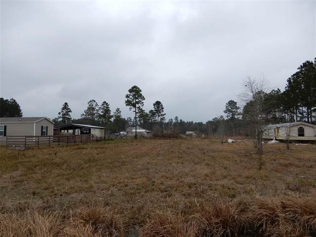 2802 County Road 3479B, Cleveland, TX 77327 (MLS #25699314) :: The SOLD by George Team