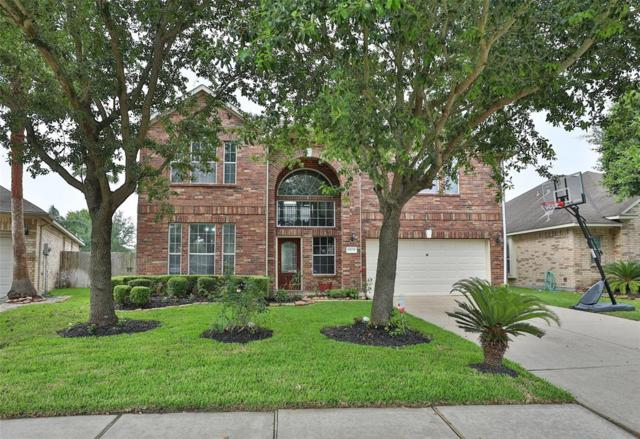 15134 Brookwood Bridge Lane, Sugar Land, TX 77498 (MLS #25702840) :: Texas Home Shop Realty