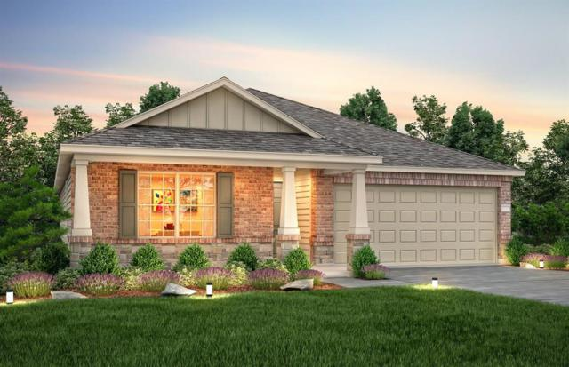 2218 Lost Timbers Drive, Conroe, TX 77304 (MLS #25703357) :: Green Residential