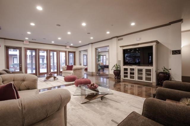 2400 Mccue Road #452, Houston, TX 77056 (MLS #25703665) :: Texas Home Shop Realty