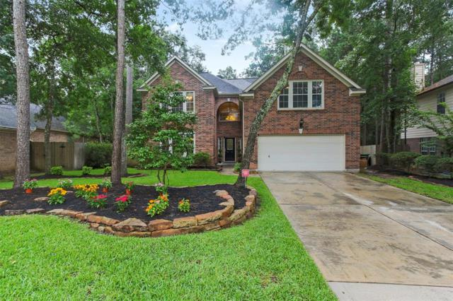 55 E Sterling Pond Circle, The Woodlands, TX 77382 (MLS #25707123) :: The Jill Smith Team