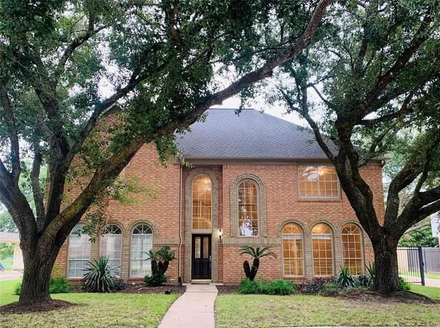 4718 Kirkwall Drive, Sugar Land, TX 77479 (MLS #25707999) :: Parodi Group Real Estate