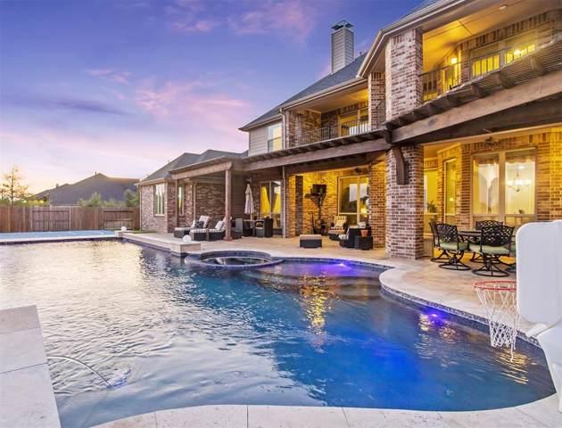 27703 Rumson Drive, Katy, TX 77494 (MLS #25709067) :: Phyllis Foster Real Estate