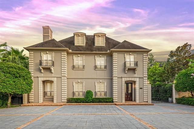 2441 Del Monte Drive, Houston, TX 77019 (MLS #25709075) :: The SOLD by George Team