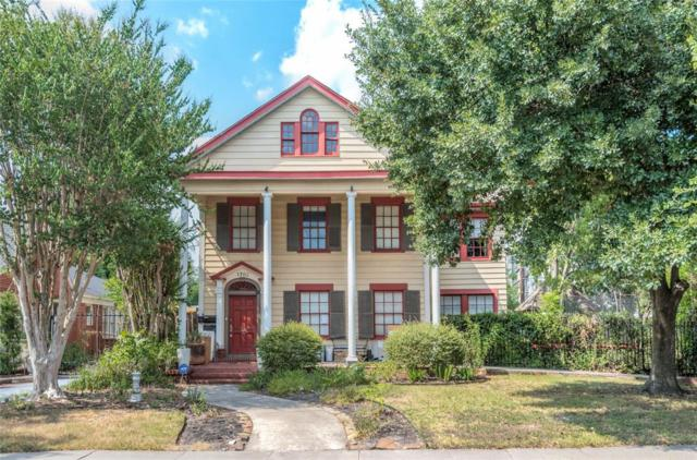1702 W Main Street, Houston, TX 77098 (MLS #25711982) :: Texas Home Shop Realty