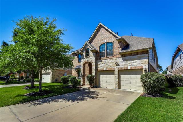 6110 Coastal Grove Lane, Katy, TX 77494 (MLS #25712520) :: Texas Home Shop Realty