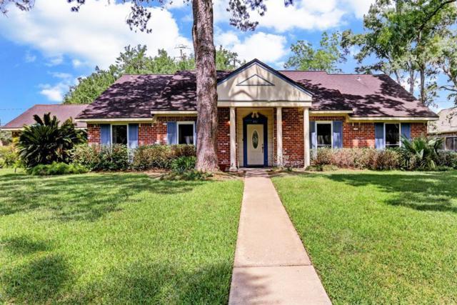 931 Millgrove Lane, Houston, TX 77024 (MLS #25712623) :: Glenn Allen Properties