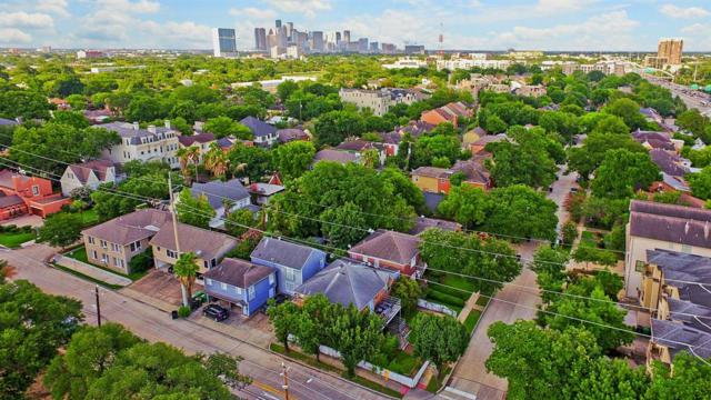 1652 Castle Court, Houston, TX 77006 (MLS #25714342) :: The SOLD by George Team