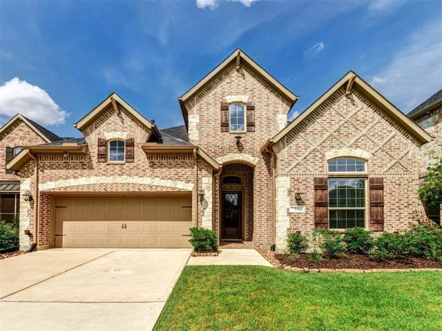 511 Arbor Point Court, Pinehurst, TX 77362 (MLS #25719166) :: The Home Branch