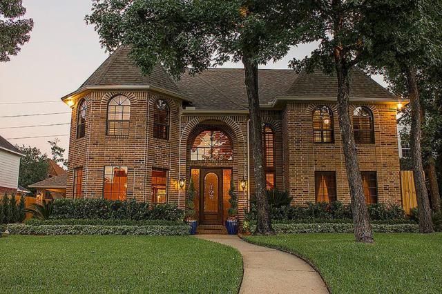7807 Wilton Park Drive, Spring, TX 77379 (MLS #25720457) :: Caskey Realty