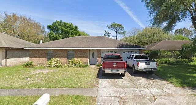 212 Meadow Bend Street, League City, TX 77573 (MLS #25724500) :: The SOLD by George Team