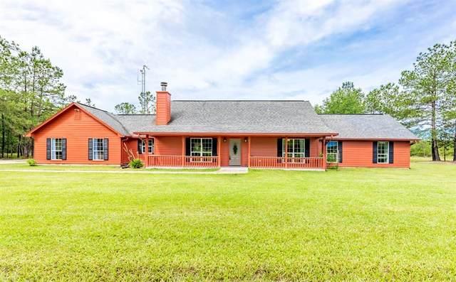 7705 Highway 12, Vidor, TX 77662 (MLS #25724759) :: Giorgi Real Estate Group