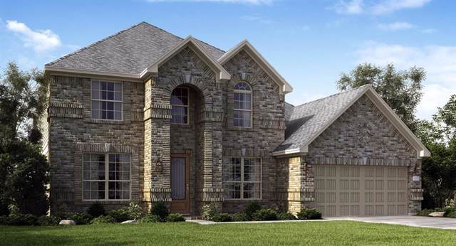 19110 Nearly Wild Way, Tomball, TX 77377 (MLS #25727095) :: The Jill Smith Team