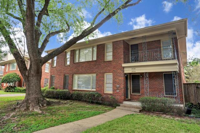 2326 Wordsworth Street, Houston, TX 77030 (MLS #25727399) :: Magnolia Realty