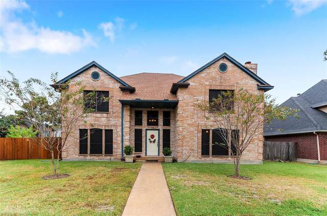 11418 Jockey Club Court, Houston, TX 77065 (MLS #25727777) :: Homemax Properties