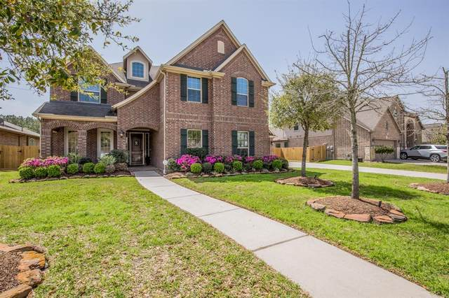 16019 Barton River Lane, Houston, TX 77044 (MLS #25733119) :: Lisa Marie Group | RE/MAX Grand