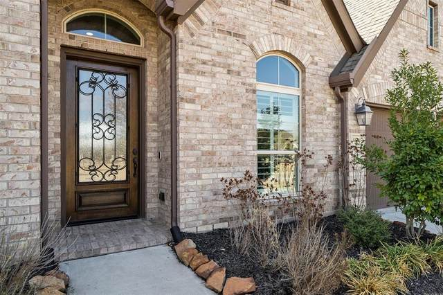 3811 Tarragon Bend Drive, Richmond, TX 77406 (MLS #25738413) :: The Property Guys