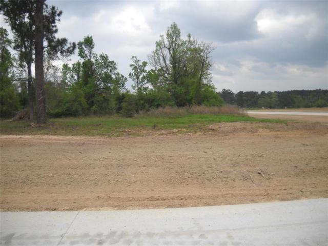 36680 High Meadaow Industrial Lane, Magnolia, TX 77354 (MLS #25741266) :: Fairwater Westmont Real Estate