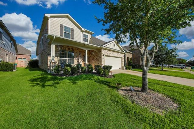 6026 Gracys Landing Lane, Katy, TX 77494 (MLS #2574161) :: Texas Home Shop Realty