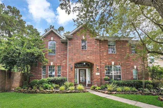 12242 Fall River Pass Lane, Humble, TX 77346 (MLS #25744886) :: Bay Area Elite Properties