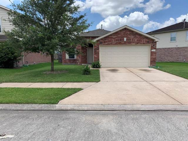 15527 Western Skies Drive, Houston, TX 77086 (MLS #25748400) :: Ellison Real Estate Team