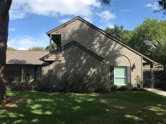 11006 Tupper Lake Drive, Houston, TX 77042 (MLS #25751503) :: Caskey Realty
