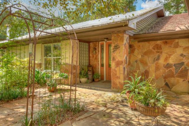 24351 Lenze Road, Spring, TX 77389 (MLS #25753796) :: Texas Home Shop Realty