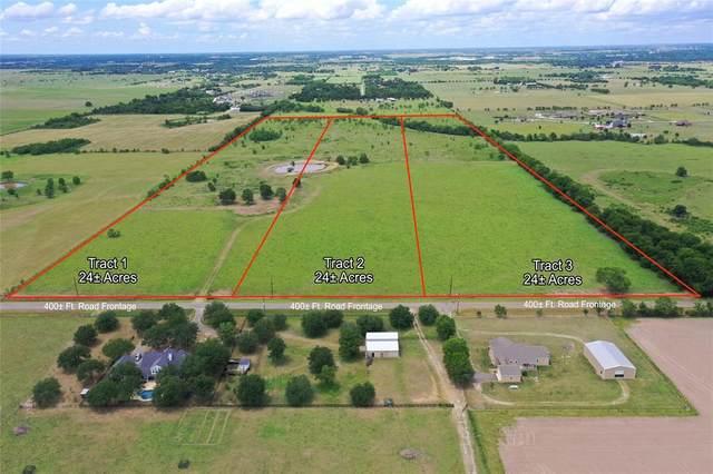 TBD Baethe Road, Waller, TX 77484 (MLS #25757567) :: NewHomePrograms.com LLC