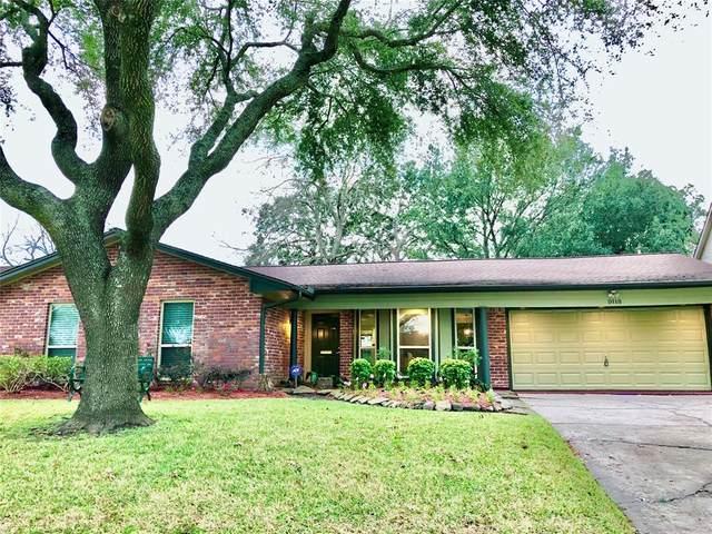 9118 Mcavoy Drive, Houston, TX 77074 (MLS #25757888) :: Giorgi Real Estate Group